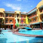 Seorabeol Grand Leisure Hotel Subic