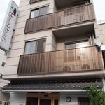 Hiroshima Hana Hostel