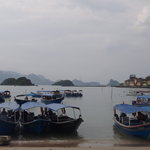 Fishing and the legendary island hopping tour