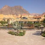 Φωτογραφία: Swiss Inn Dream Resort Taba