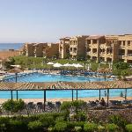Swiss Inn Dream Resort Taba Foto