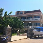 Foto Hotel Apartments Gramvoussa Bay