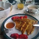 Foto de Cappa Veagh Bed & Breakfast