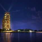 Chatrium Hotel Riverside Bangkok