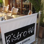 Bistro 46
