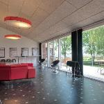 Severin Kursuscenter - a Conference Lounge