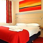 Comfort Inn Edgware Road