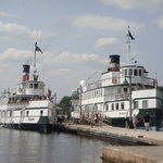 Muskoka Steamships