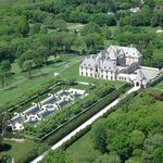 Oheka Castle - Arial View