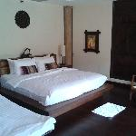 Foto de Evergreen Boutique Hotel