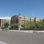 Φωτογραφία: Residence Inn Phoenix North/Happy Valley