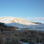 Photo of Fossil Butte National Monument