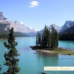 Canada Rocky Tours - Day Tours