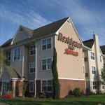 Residence Inn By Marriott Salem Oregon