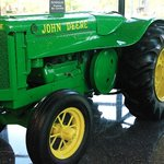 John Deere Pavilion