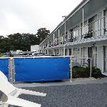  The Hyannis Holiday Motel