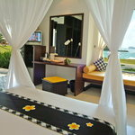 ‪Candi Beach Cottage‬