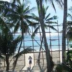 The Boracay Beach Housesの写真