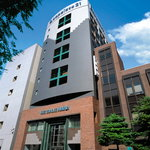 Hotel Leopalace Asahikawa