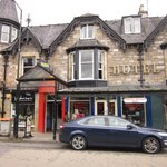 Foto de Pitlochry Backpackers Hotel