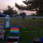 Salisbury Beach State Reservation Campground Foto