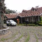 Photo de Club Mahindra Coaker's Villa