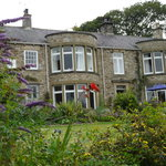 Bilde fra Black Hall Bed and Breakfast