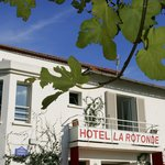 Hotel la Rotonde