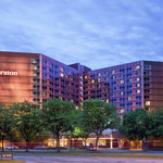 Sheraton Indianapolis Hotel and Suites