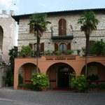Photo of Hotel Windsor Savoia Assisi