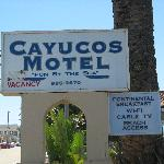 Photo de Cayucos Motel