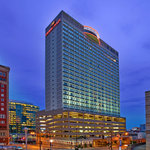 Crowne Plaza Kansas City Downtown in the Heart of Kansas City