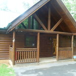 Photo of Auntie Belham&#39;s Cabin Rentals Pigeon Forge