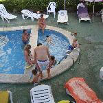 Φωτογραφία: Holiday Apartments Ses Dalies