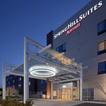 SpringHill Suites Columbia