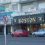 1-6  Confitería Boston  Mar del Plata