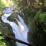 Sol Duc Hot Springs