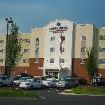 Φωτογραφία: Candlewood Suites Columbus South