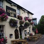  the london inn