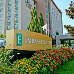 Photo de Embassy Suites Hotel Little Rock