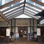  Lewishams Restaurant &amp; Cafe