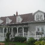  The B&amp;B
