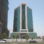 Foto de The Westin Jeddah