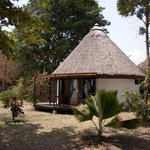 Speke Bay Lodge