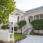 AT Eden Park - Your Parkside Accommodation