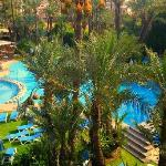 Photo of Hotel Marrakech le Semiramis