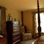 Foto de Horace Kellogg Homestead Bed & Breakfast