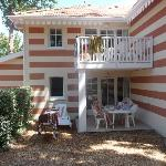 Photo of Pierre & Vacances Residence Les Dunes du Medoc