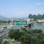 Guilin Jiefang Bridge