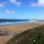  fistral beach